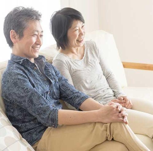50代男女の熟年婚活に適している結婚相談所