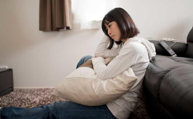 独身のまま孤独死する不安とどう向き合うか